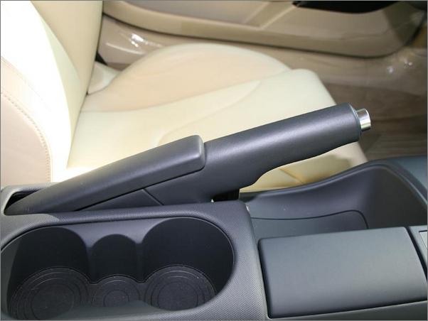 汽车电子手刹系统图片www.ss998.com汽车高清图片