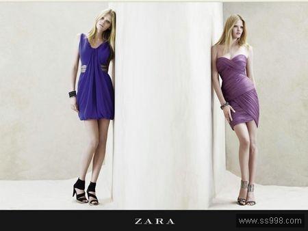 zara09新款连衣裙夏季服装www.ss998.com