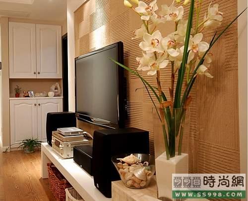140平米小资房子精装图装修图片www.ss998.com 998时