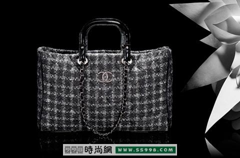 香奈儿 (chanel) 2009秋季新款包包一