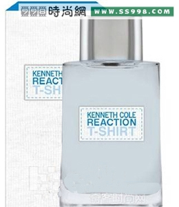 Kenneth Cole Reaction T-shirt