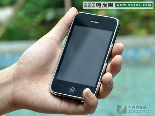 苹果iPhone 3GS