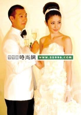 高贵新娘必备的包包头时尚发型www.ss998