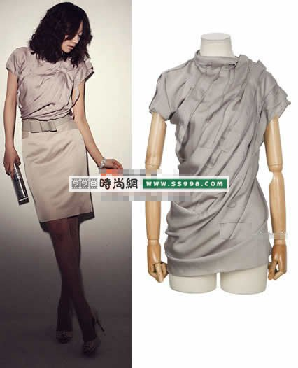 时尚网 服饰 服装搭配