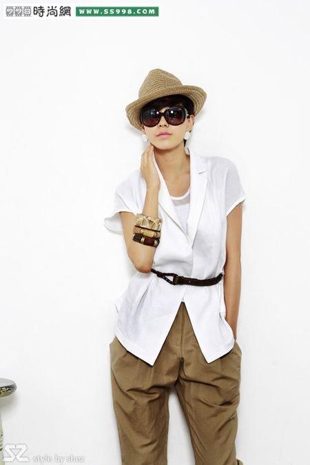 时尚服饰_