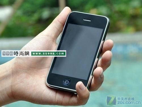 苹果iPhone 3GS图片