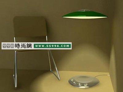 国外设计师们的创意灯具 LED小夜灯