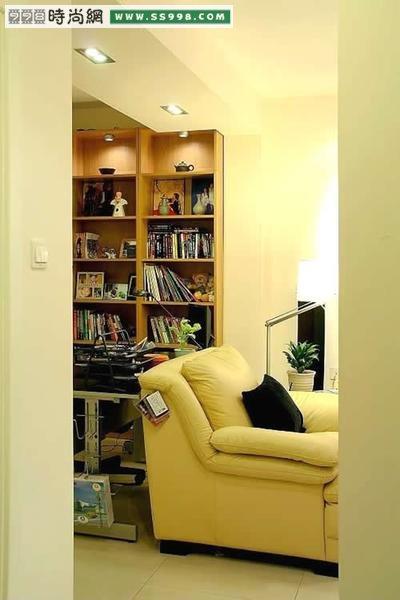 小房子大装修 90平方经济适用房全装修实录