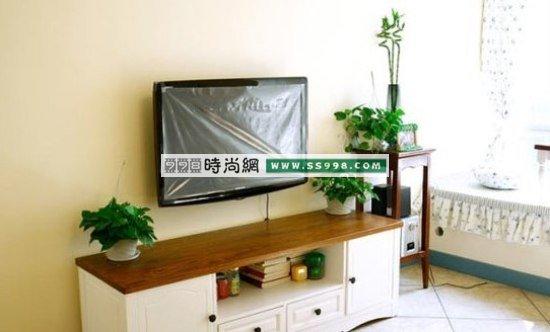 4万90平米地中海田园风格装修图片www.ss998.com