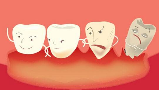 两面针提示:春季口腔问题高峰期,牙龈出血需关注