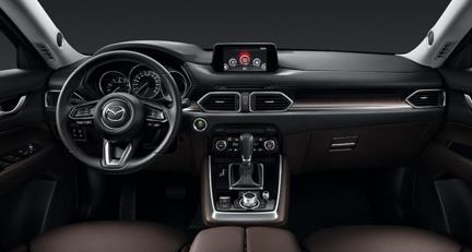 谏山慎一 x Mazda CX-8 | 探幽入微 造车如艺 卓众汽车网